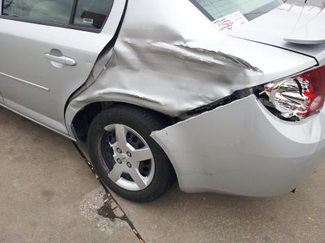 5-28-13 Oliver accident