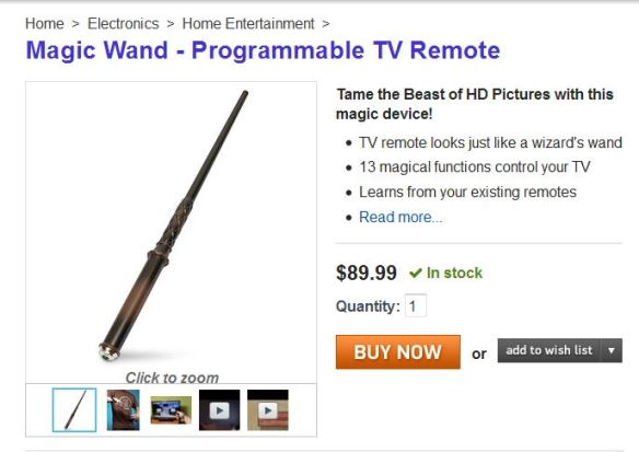 THIS magic wand really works…and it is awesome.