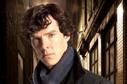 Sherlock again