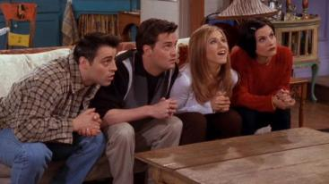I'll be there for you…but only if you're the same as me.
