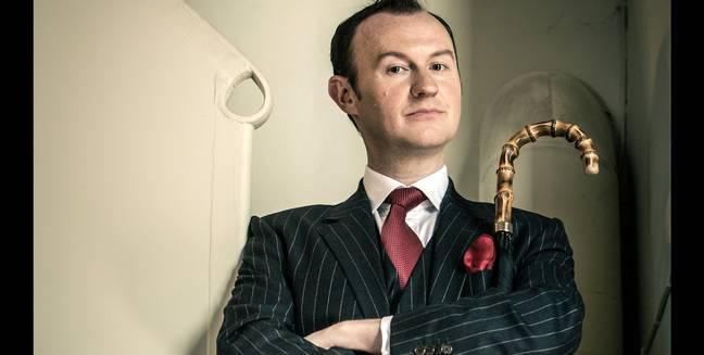 mycroft spiel