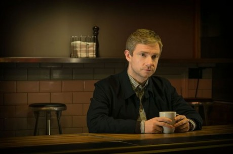 @DrJohnWatson tweeted: Really just want a nice, quiet cuppa with my sweetheart and my best mate and—oh bloody hell. Bring on the danger. #addictedtoacertainlifestyle