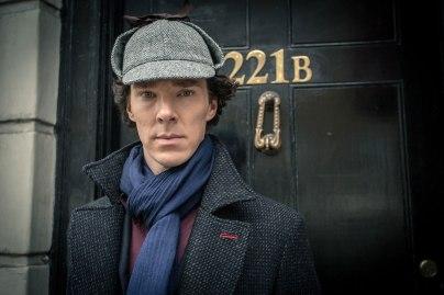 Hat Sherlock