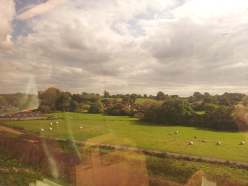 England is green 9-27-14