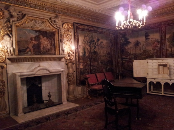 The North Drawing Room.