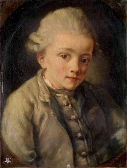 452px-Mozart_painted_by_Greuze_1763-64