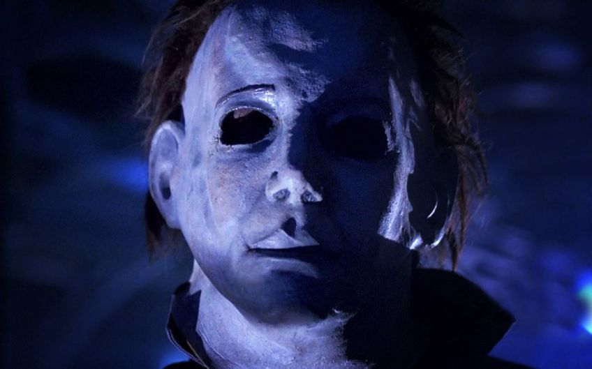 Curseofmichaelmyersmask Michael Myers Is Still The Scariest Of