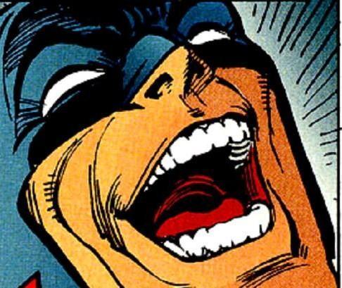 Laughing Batman